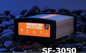 Navcom 3050 GNSS receiver