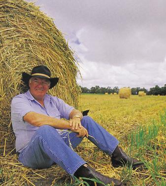 Bill Wyllie Farming