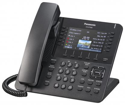 Panasonic Business Telephone Systems