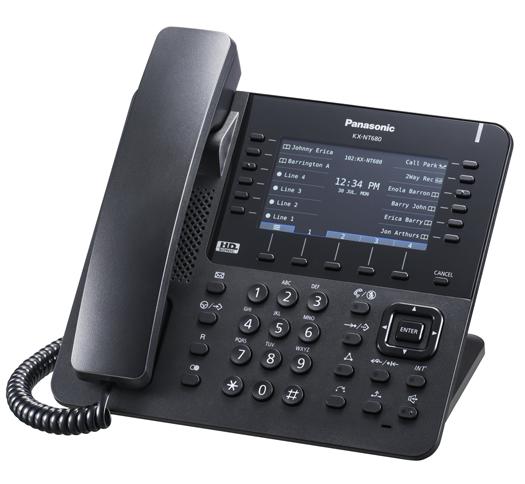 Panasonic NT680 Handset