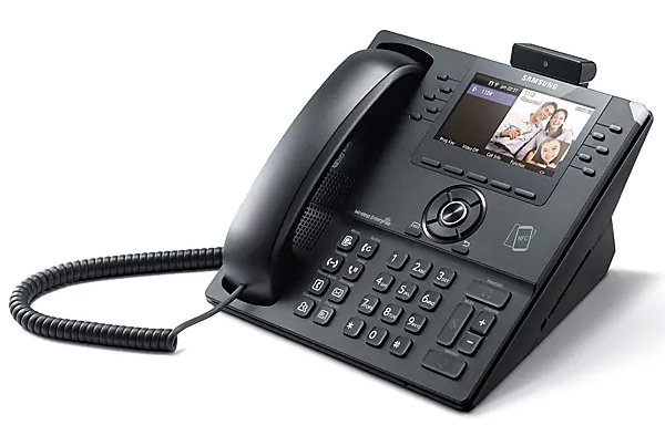 Samsung IP Telphone System